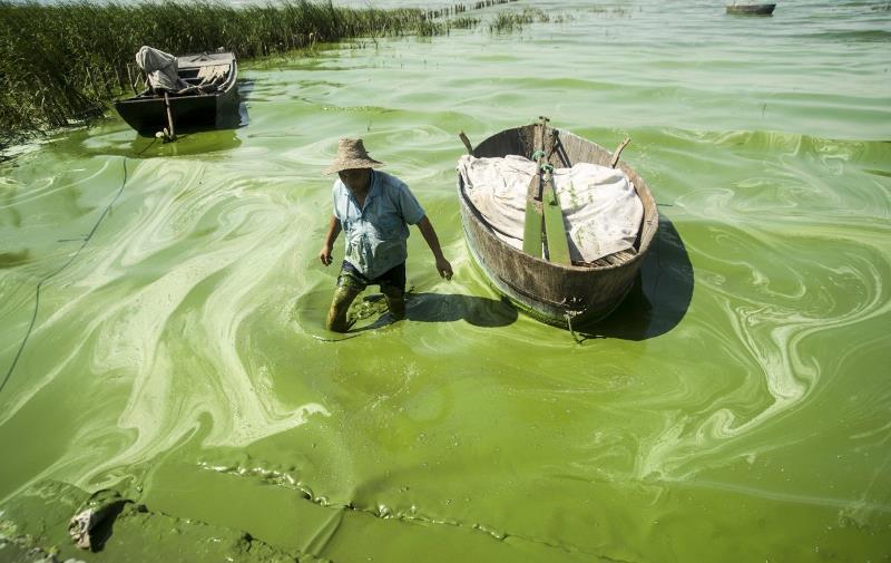 contaminación en China6