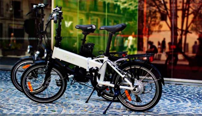 Legend e-Bikes