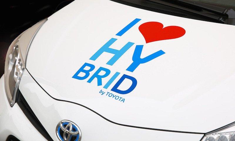 Pros y contras de los autos híbridos
