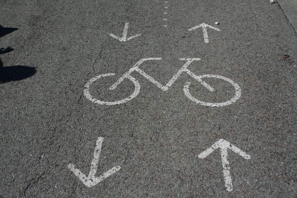 Atopista bici en Alemania