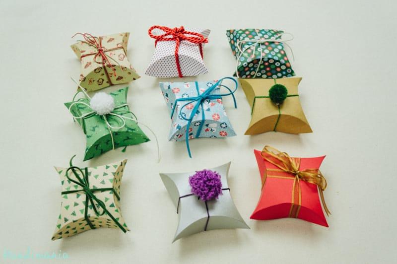 Como hacer una caja de regalo casera1