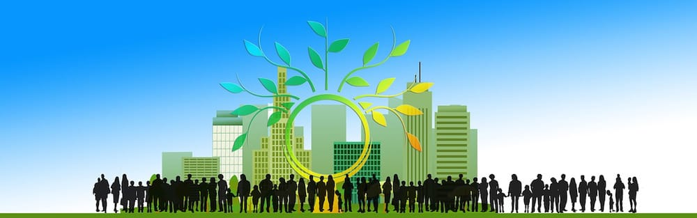 ¿Que son los empleos verdes?
