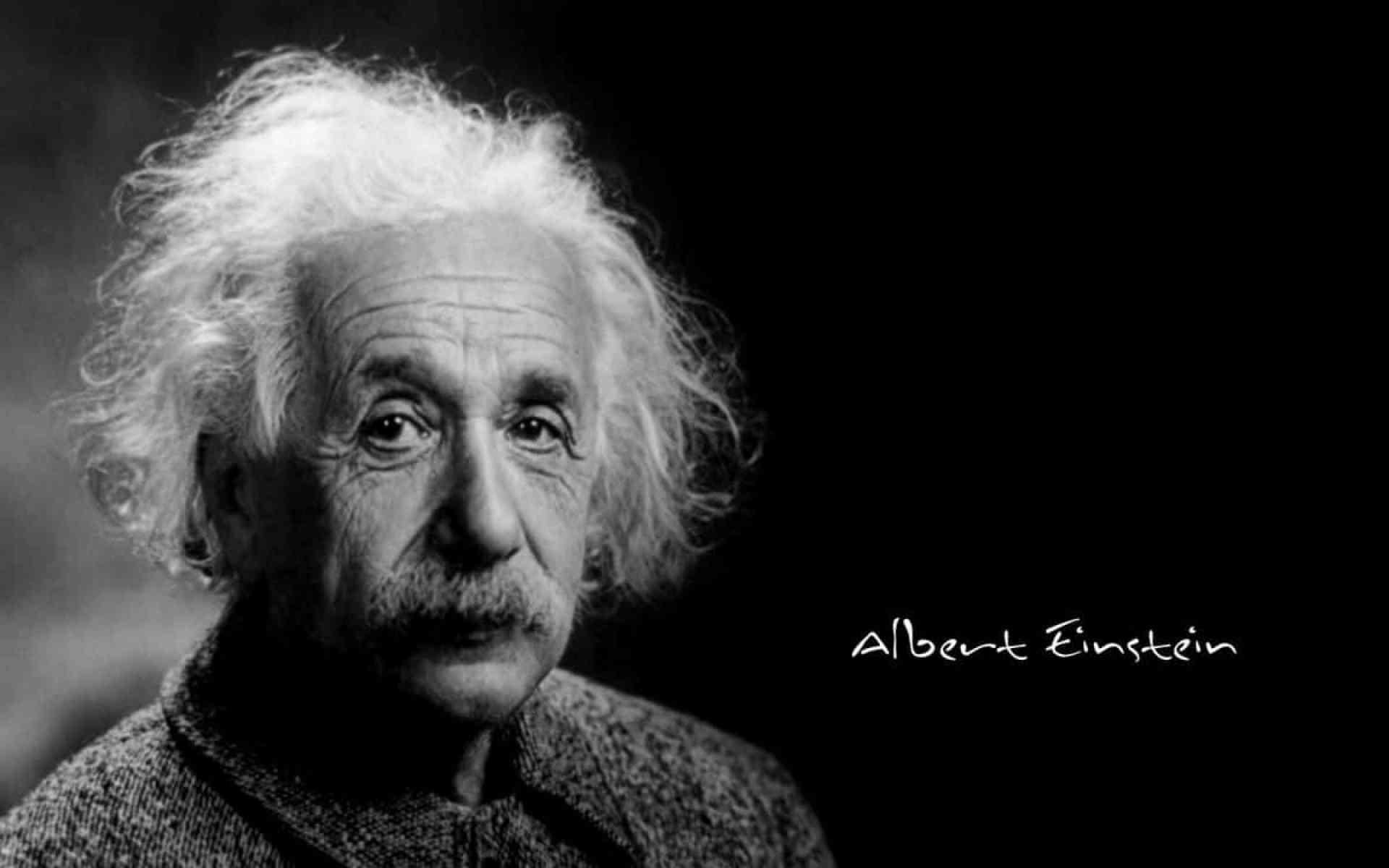 La ecuación de vida y muerte de Albert Einstein