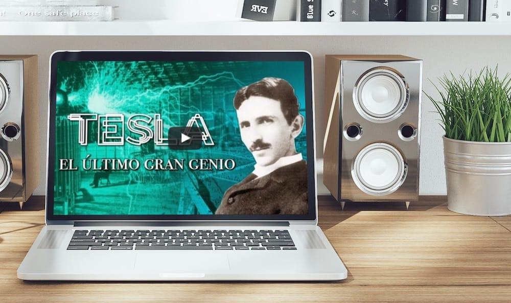 Conoce a Nikola Tesla, el último gran genio