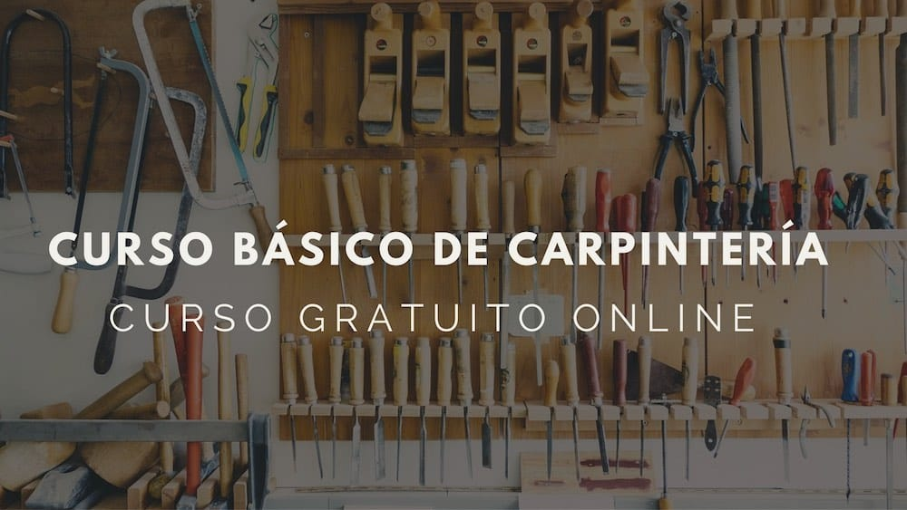 Planos para construir muebles de madera for Manual de carpinteria muebles pdf