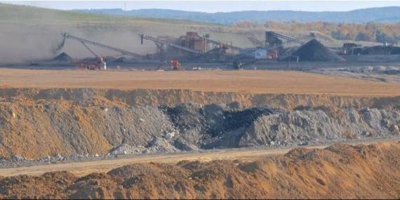 Study calls for Coal Tax