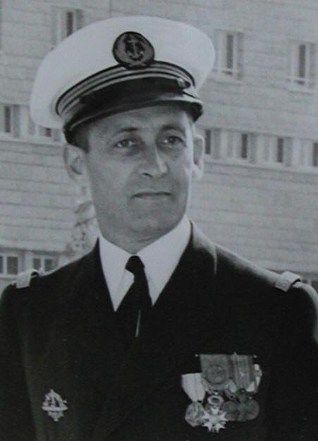 cv officier marine marchande