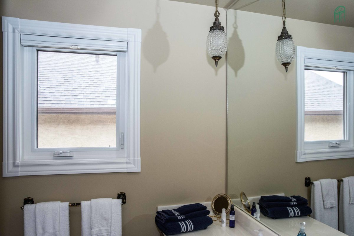 Choosing The Right Bathroom Window Option By Ecoline Windows
