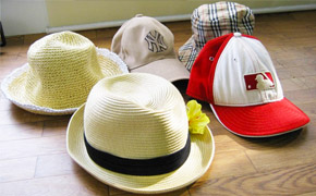 Ecommit used second hats mens womens childrens wholesale supplier