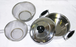 used second hand japanese kitchenware wholesale supplier