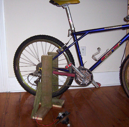 How To Build A Bike Stand Out Of Wood Best Seller