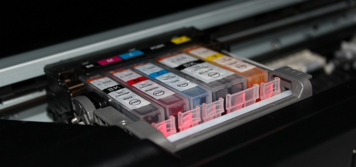 razor and blade strategy for HP printers and cartridges