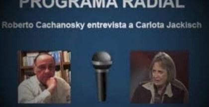CARLOTA Y ROBERTO