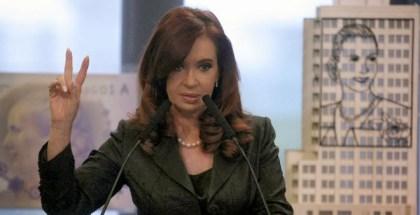 CFK V Eva Peron