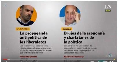DEBATE RC VS FI