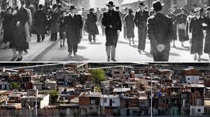 Debate sobre las causas de la decadencia argentina