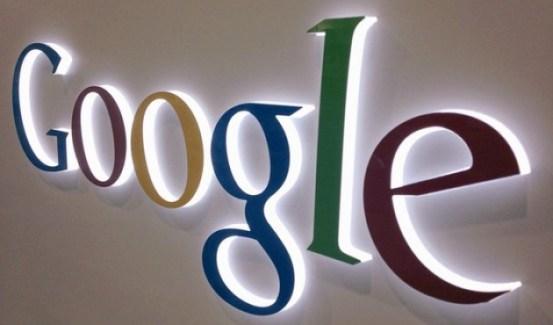Google: nueve años en bolsa y 900% al alza