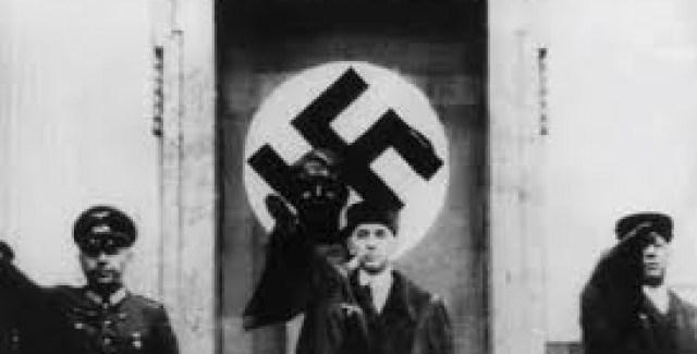Hitler y su control de la Justicia