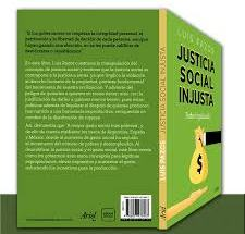 LA JUSTICIA SOCIAL INJUSTA