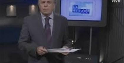 LA MIRADA DE ROBERTO GARCIA