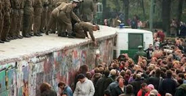 Berlín, 1989: se abre la prisión