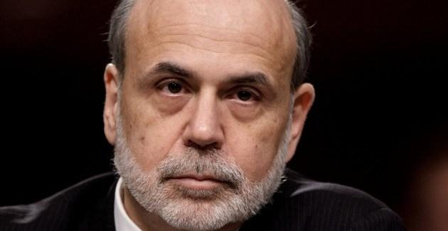 Documentos de la Reserva Federal revelan recorte del estímulo económico