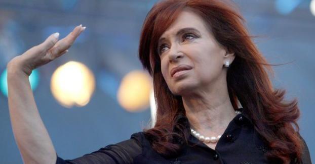 """La Argentina del enredo (el legado """"k"""")"""