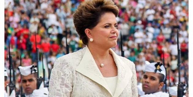 La ventaja de Rousseff baja y se prevé segunda vuelta en Brasil, según sondeo