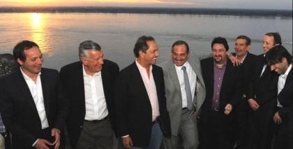 gobernadores