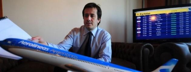Aerolíneas Argentinas no logra despegar pese a impulso político