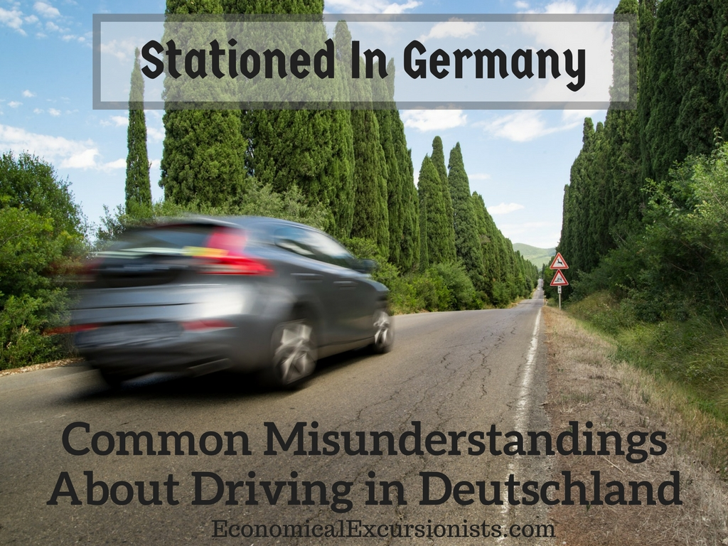 Rund Havesofa Usareur License A Complete Guide To Us Military Driving In Germany