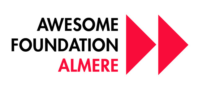 Behang Almere Awesome Foundation Almere - Economic Board Almere