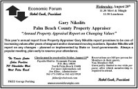 County Property Appraiser: Thomas County Property Appraiser