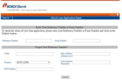 personal loans: How to track personal loan status - The Economic Times