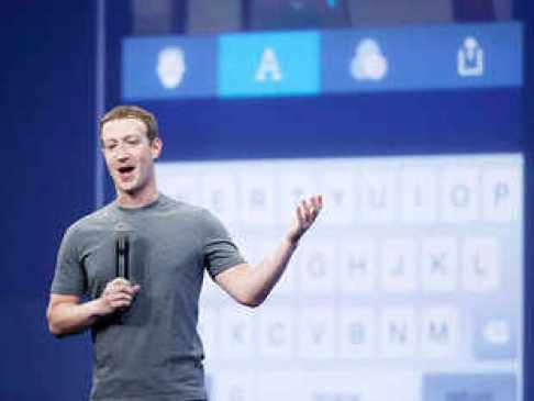 Facebook founder Mark Zuckerberg today made renewed pitch for its controversial Free Basics Internet service in yet another marketing blitz saying it protects net neutrality.