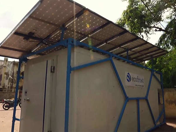 Government Extends Subsidy Scheme To Solar Powered Cold