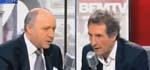 Hollande et Fabius insistent : la France n'interviendra pas au Mali