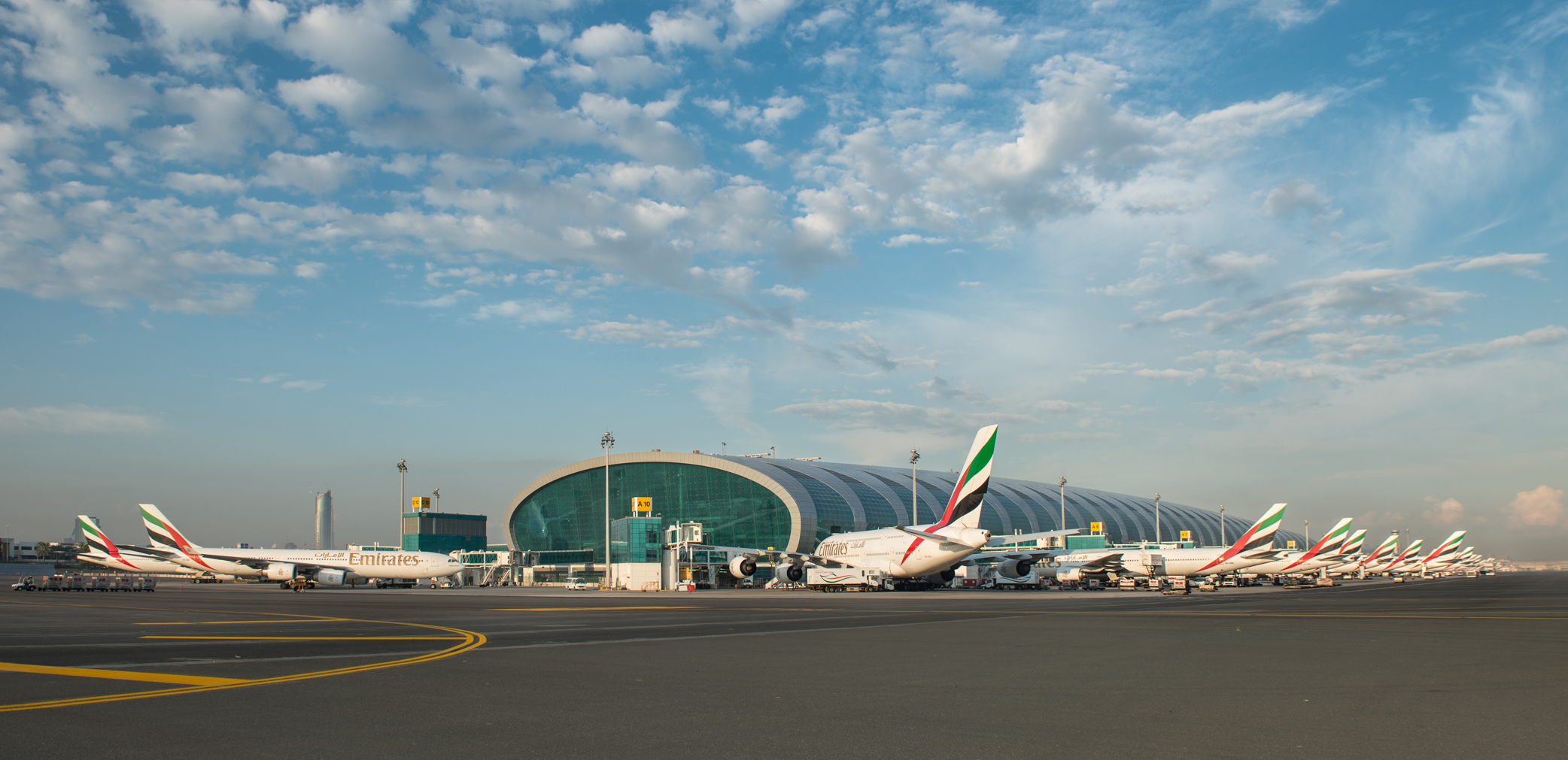 Travel Agency Wallpaper Hd Dubai Airports To Impose A Departure Tax Economy Class