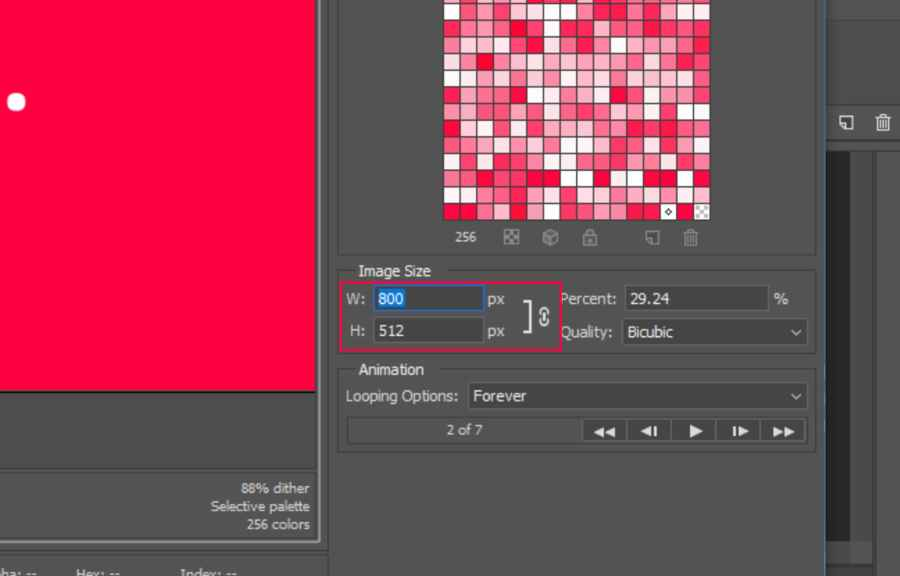 How to create GIFs in Photoshop: A beginners\u0027 guide for marketers \u2013 Econsultancy