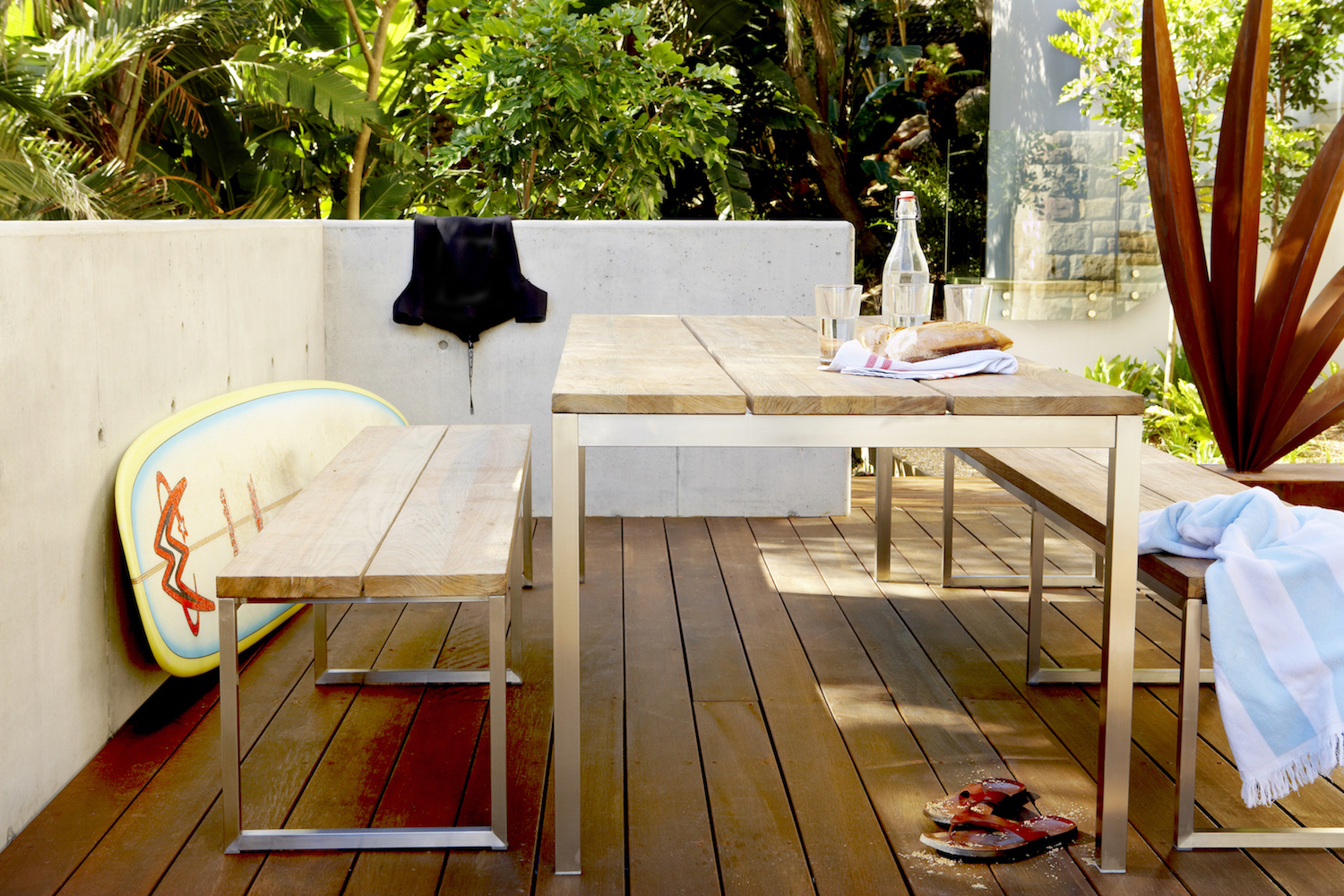 How To Take Care Of Teak Eco Outdoor