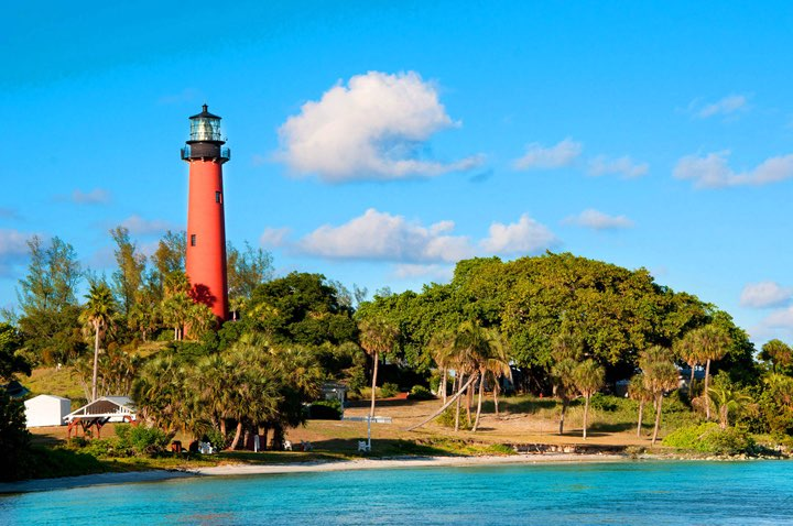 Florida Beach Fall Wallpaper 10 Most Romantic Destinations In The Us To Fall In Love With