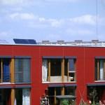 Mit Umweltschutz beim Hausbau sparen