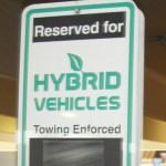 Erobert das Hybridauto bald den Automarkt?