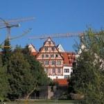 Baden Württemberg setzt auf energiebewusstes Sanieren