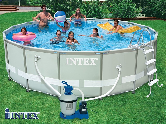 Piscine Cdiscount Filtration Piscine Tubulaire Intex