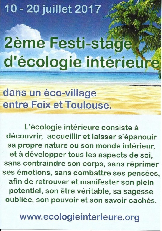 Recto flyer ecologie interieure 0717