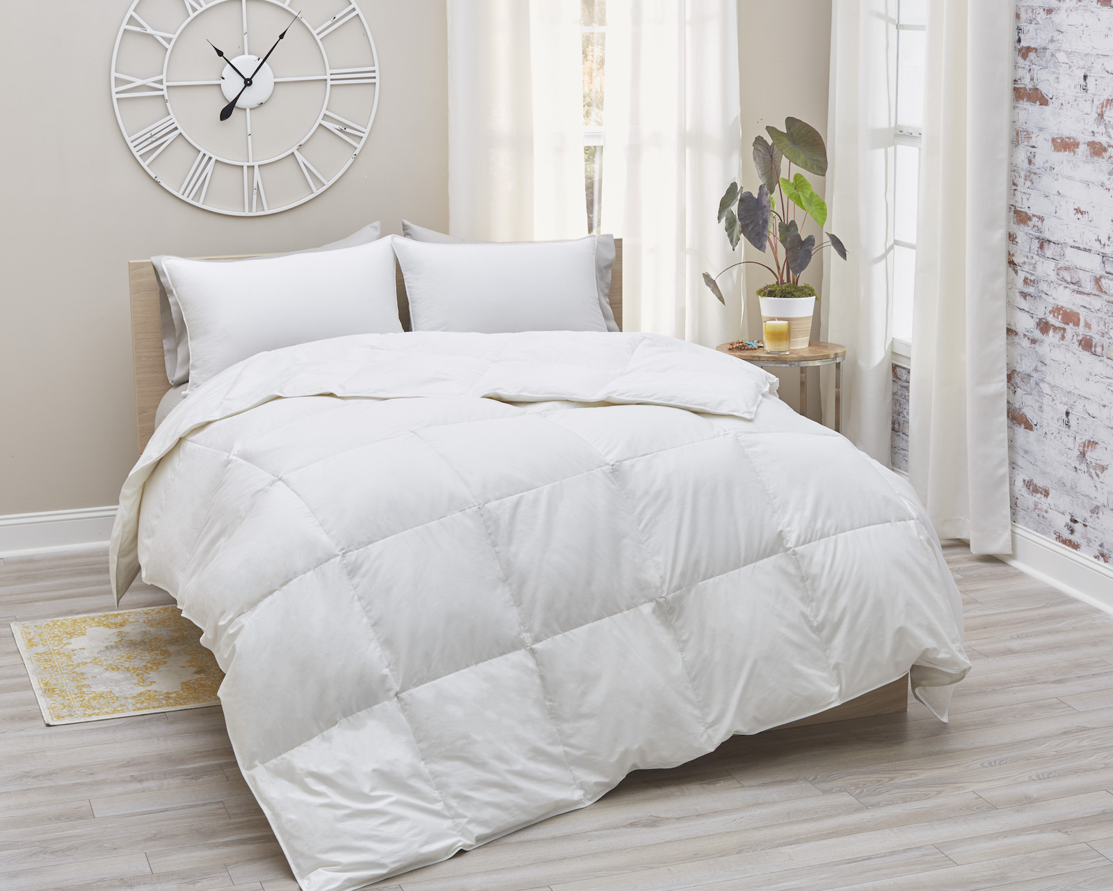Winners Duvet Covers Sol Organics Sustainable Luxury Bedding And Pamper Package