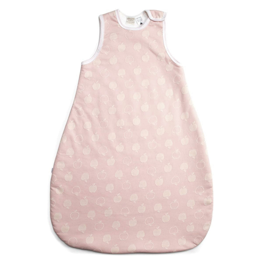 Cotton Baby Sleeping Bag Merino Cotton Baby Sleeping Bag Pink
