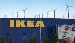 IKEA buys USA wind farm