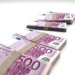 À procura de um empréstimo de dinheiro rápido